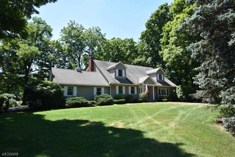 獨棟家庭住宅 為 出售 在 54 MAIN Road Mount Olive, 新澤西州 07836 美國
