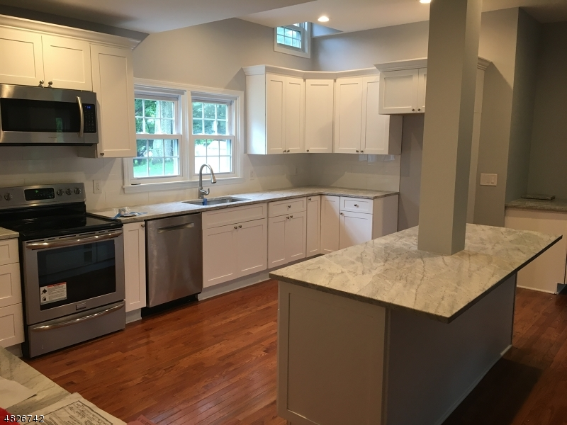 Single Family Home for Sale at 12 OVERLOOK Drive Denville, New Jersey 07834 United States
