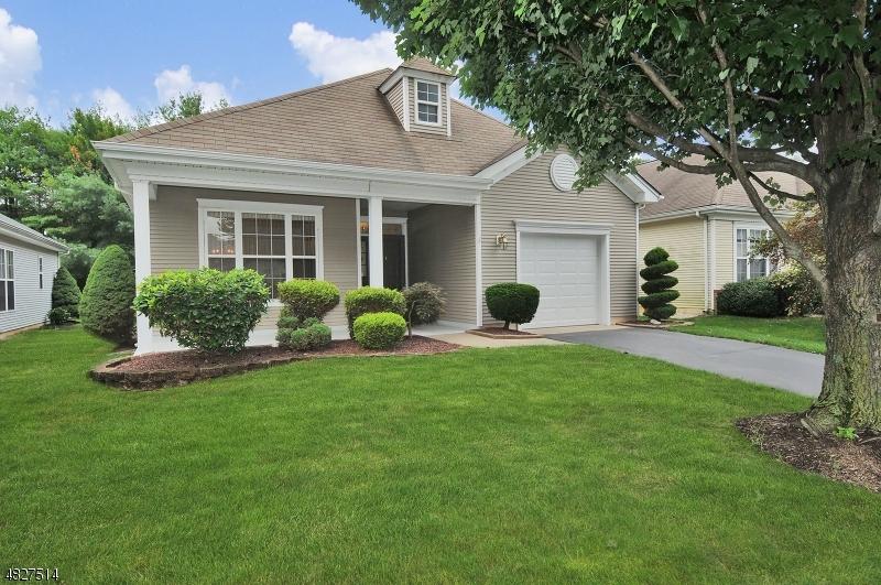 Maison unifamiliale pour l Vente à 40 EVERGREEN SPRINGS Drive Lakewood, New Jersey 08701 États-Unis