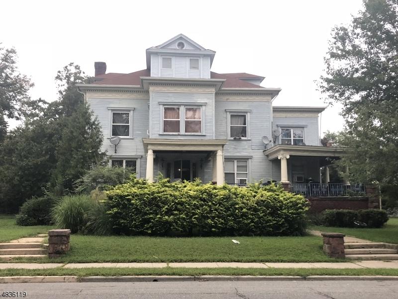 Kommersiell för Försäljning vid 150 BELVIDERE Avenue Washington, New Jersey 07882 Förenta staterna