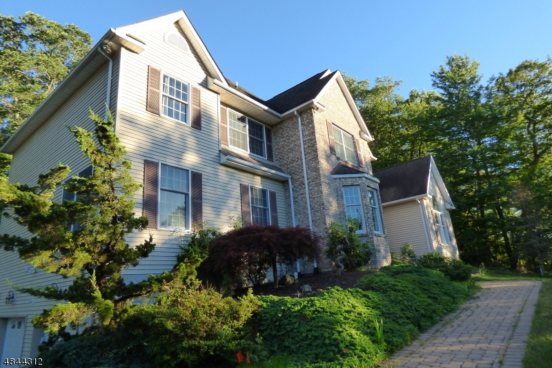 Single Family Home for Sale at 74 BROOKWOOD Road Byram Township, New Jersey 07874 United States