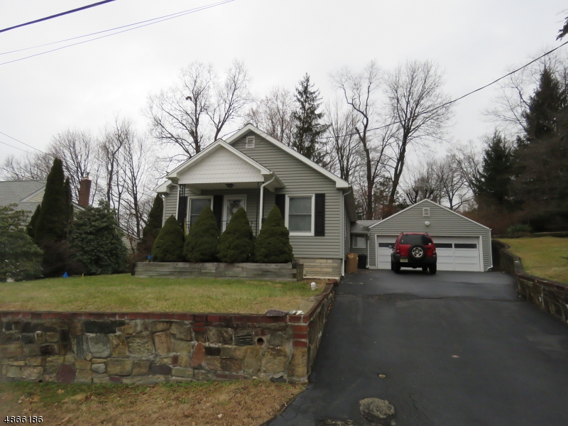 Single Family Home for Sale at 48 HILLSIDE AVE 48 HILLSIDE AVE Mine Hill, New Jersey 07803 United States