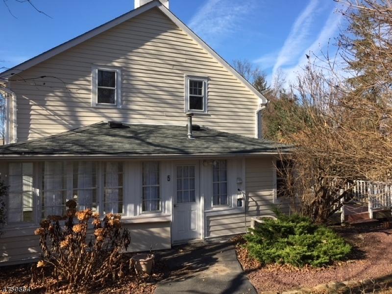 Vivienda unifamiliar por un Alquiler en 5 conkling Roxbury Township, Nueva Jersey 07836 Estados Unidos