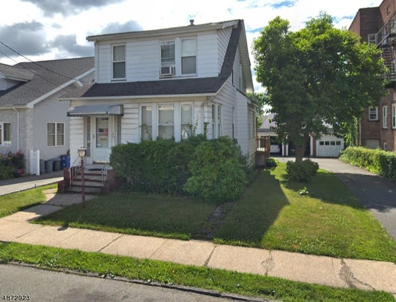 Single Family Home for Sale at 74 MORGAN Place North Arlington, New Jersey 07031 United States