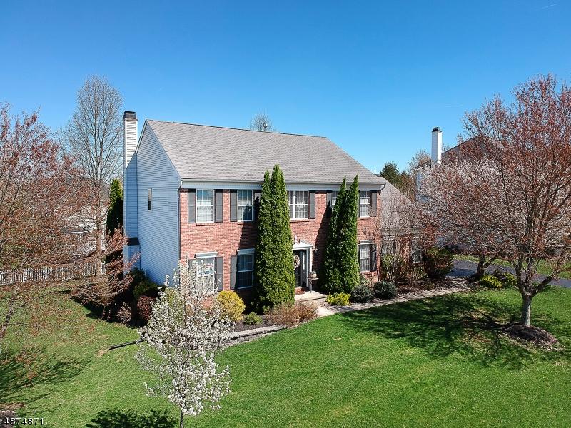 Villa per Vendita alle ore 1101 MONROE Drive Greenwich, New Jersey 08886 Stati Uniti