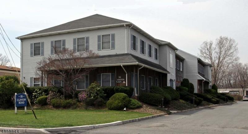 Ticari için Satış at Fairfield, New Jersey 07004 Amerika Birleşik Devletleri