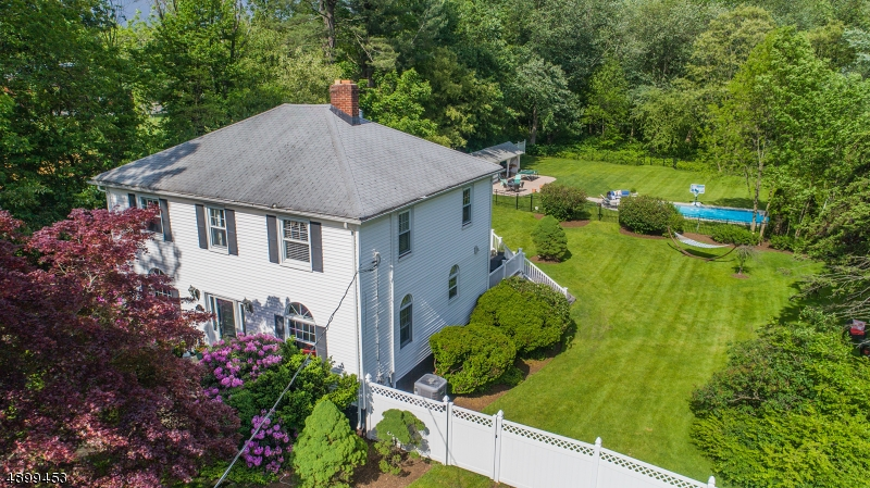 Single Family Homes للـ Sale في Address Not Available New Providence, New Jersey 07974 United States
