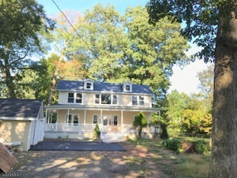 Single Family Homes for Sale at North Plainfield, New Jersey 07060 United States