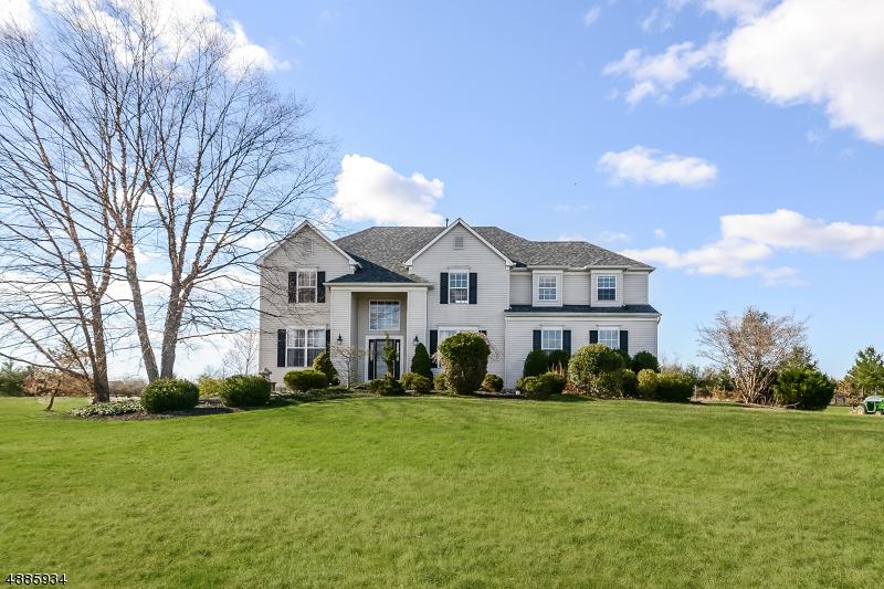 Single Family Homes للـ Sale في Kingwood, New Jersey 08825 United States