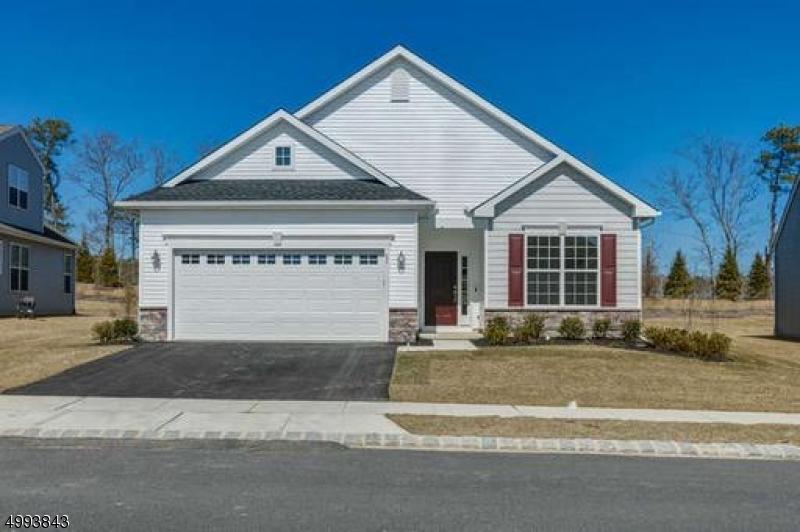 Property 为 销售 在 曼彻斯特, 新泽西州 08759 美国