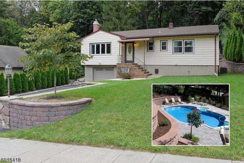 Single Family Homes por un Venta en Stanhope, Nueva Jersey 07874 Estados Unidos