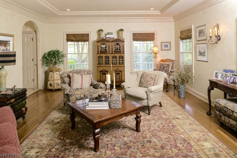 Additional photo for property listing at 63 Pickle Brook Road  Bernardsville, New Jersey 07924 États-Unis