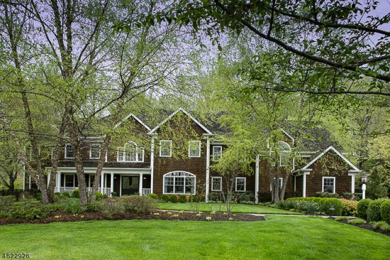 Single Family Home for Sale at 63 Pickle Brook Road Bernardsville, 07924 United States