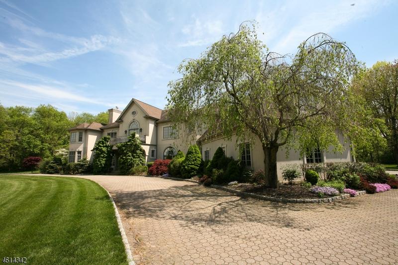 Casa Unifamiliar por un Venta en 2 Silverbrook Road Morristown, Nueva Jersey 07960 Estados Unidos