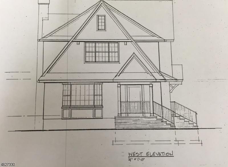 Частный односемейный дом для того Продажа на 475 Prospect Street Glen Rock, 07452 Соединенные Штаты