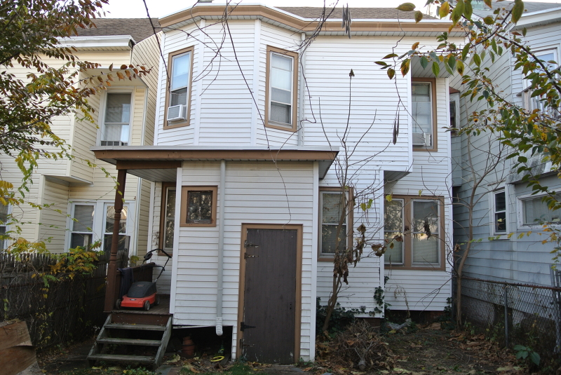 Additional photo for property listing at 283 17th Avenue  Paterson, 新泽西州 07504 美国