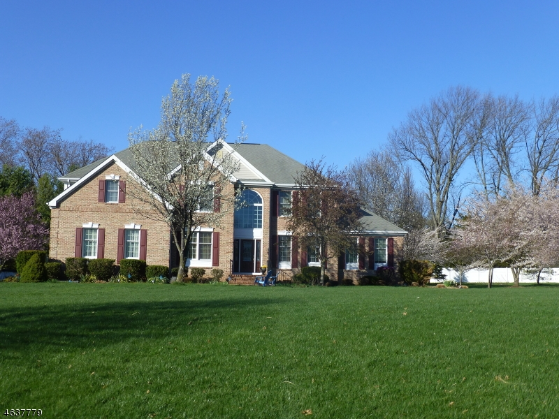 Single Family Home for Sale at Address Not Available Whitehouse Station, 08889 United States