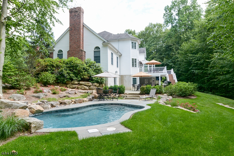 Additional photo for property listing at 720 Ashmont Road  Franklin Lakes, New Jersey 07417 États-Unis