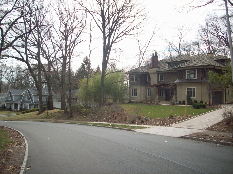 Additional photo for property listing at Stonebridge Road  Montclair, New Jersey 07042 United States