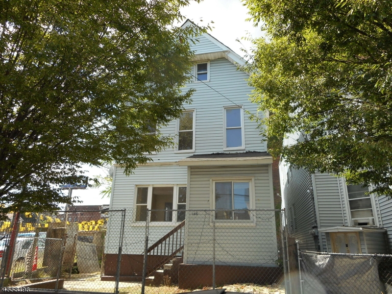Additional photo for property listing at 146 N 6th Street  Newark, Нью-Джерси 07107 Соединенные Штаты
