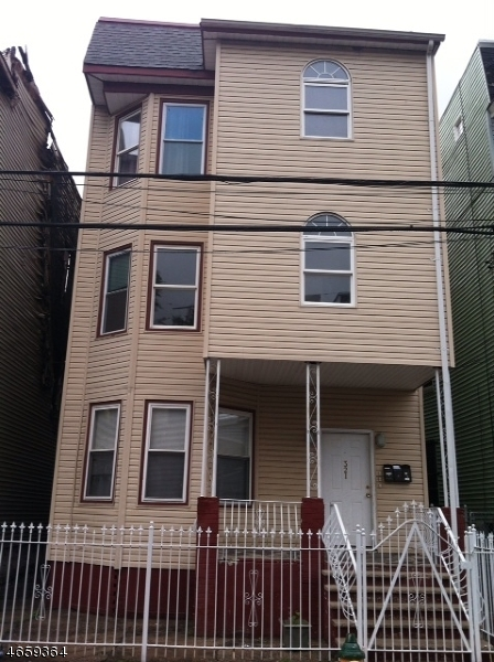 Additional photo for property listing at 321 S 19th Street  Newark, Nueva Jersey 07103 Estados Unidos