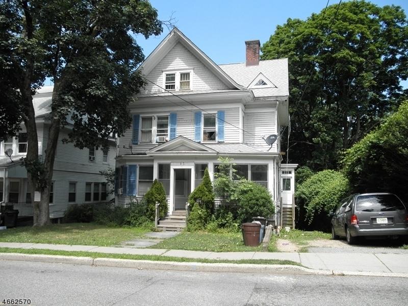 Additional photo for property listing at 85 Western Avenue  Morristown, Нью-Джерси 07960 Соединенные Штаты