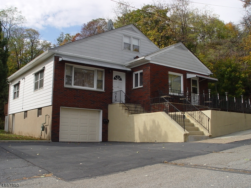 Single Family Home for Sale at 180 Prescott Avenue Prospect Park, 07508 United States
