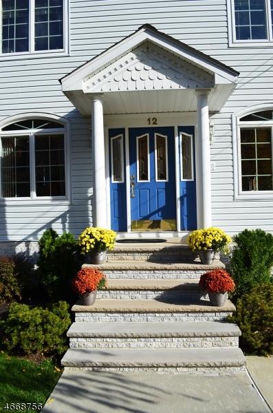 Single Family Home for Sale at 12 Venna Avenue Haledon, 07508 United States