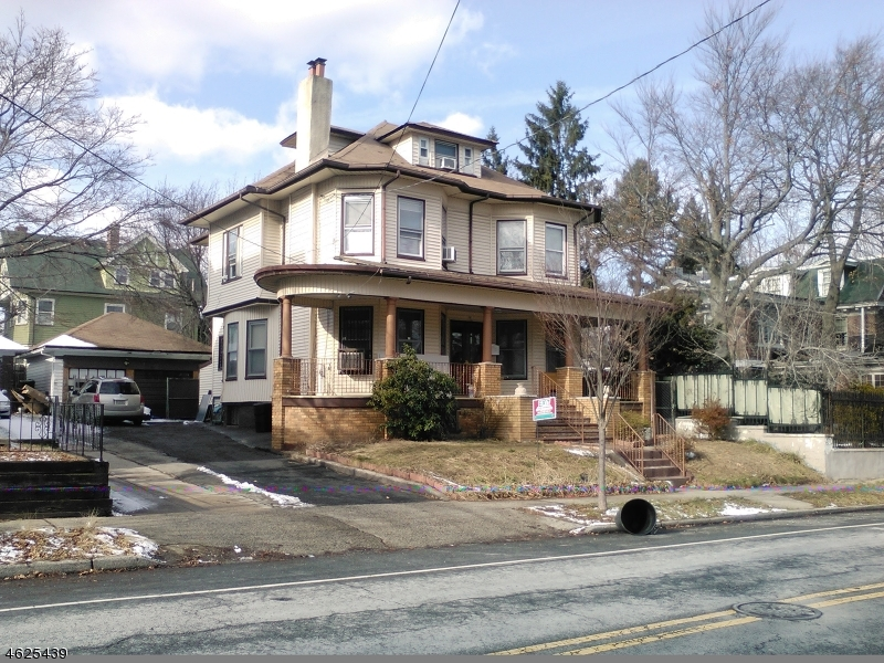 Additional photo for property listing at Address Not Available  Newark, New Jersey 07104 United States