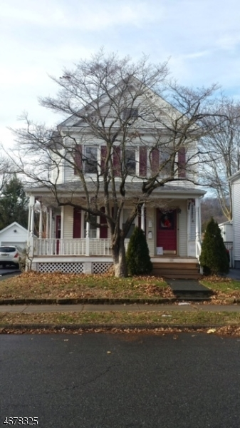 Частный односемейный дом для того Аренда на 90 3RD Avenue Hawthorne, Нью-Джерси 07506 Соединенные Штаты