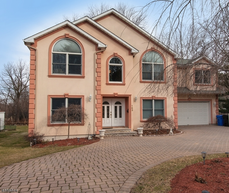Single Family Home for Sale at 163 E Midland Avenue Paramus, New Jersey 07652 United States