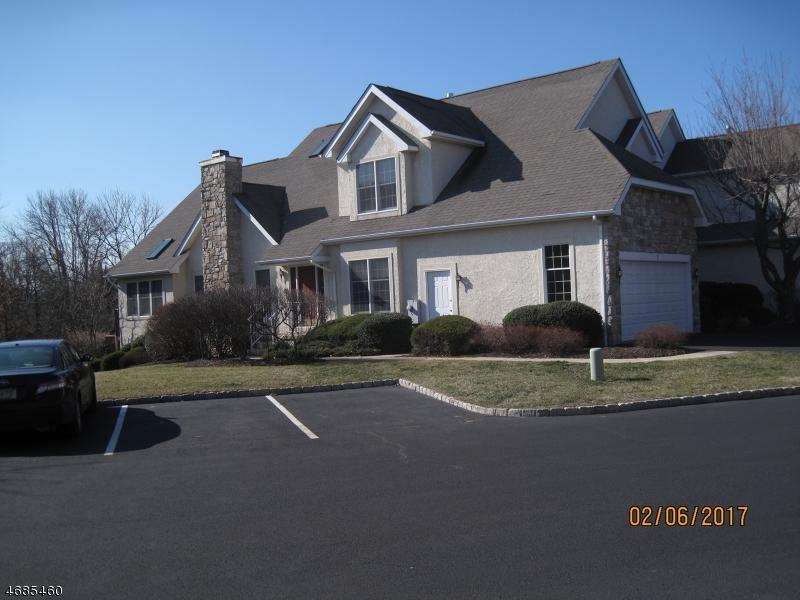 Частный односемейный дом для того Аренда на 5 Georgetown Court Basking Ridge, 07920 Соединенные Штаты