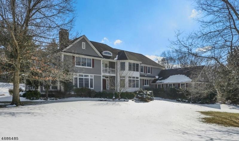 独户住宅 为 销售 在 1 Cricket Lane 切斯特, 07930 美国