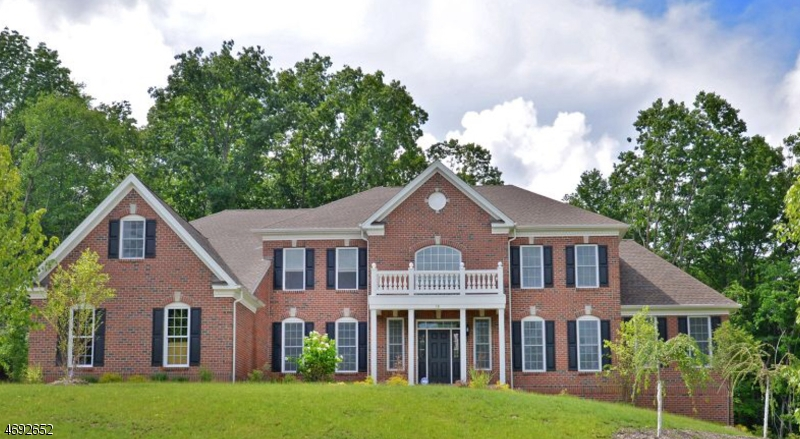 Single Family Home for Sale at 15 Skyline Drive Randolph, 07869 United States