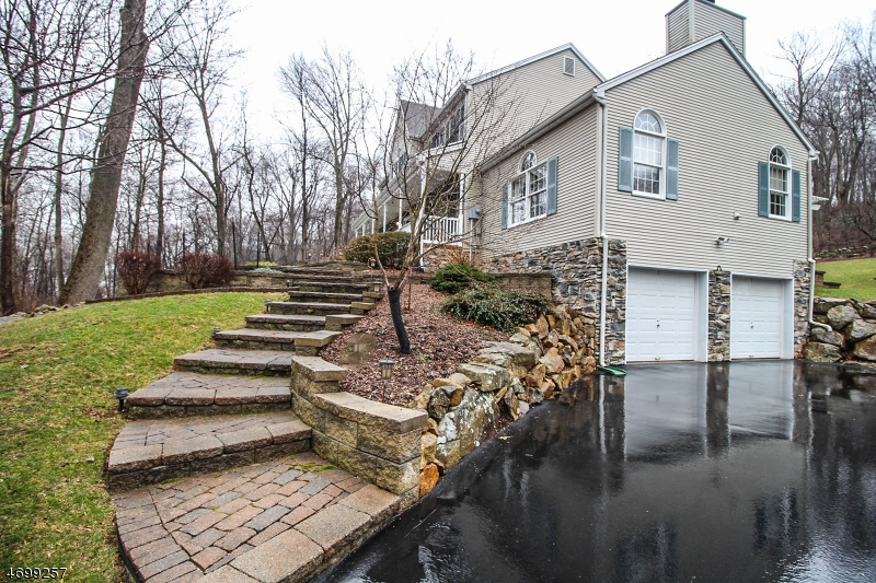 Single Family Home for Sale at 10 Pfauth Drive Glen Gardner, 08826 United States