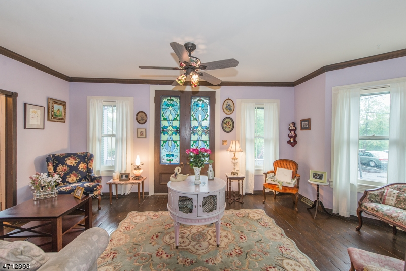 Single Family Home for Sale at 8 Simpson Avenue Mount Tabor, New Jersey 07878 United States