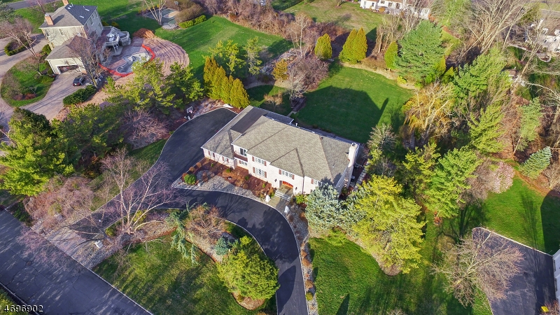Additional photo for property listing at 3 Rambling Brook Lane  Warren, New Jersey 07059 États-Unis