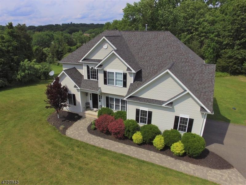 Einfamilienhaus für Verkauf beim 7 Walnut Trail Andover Township, New Jersey 07860 Vereinigte Staaten