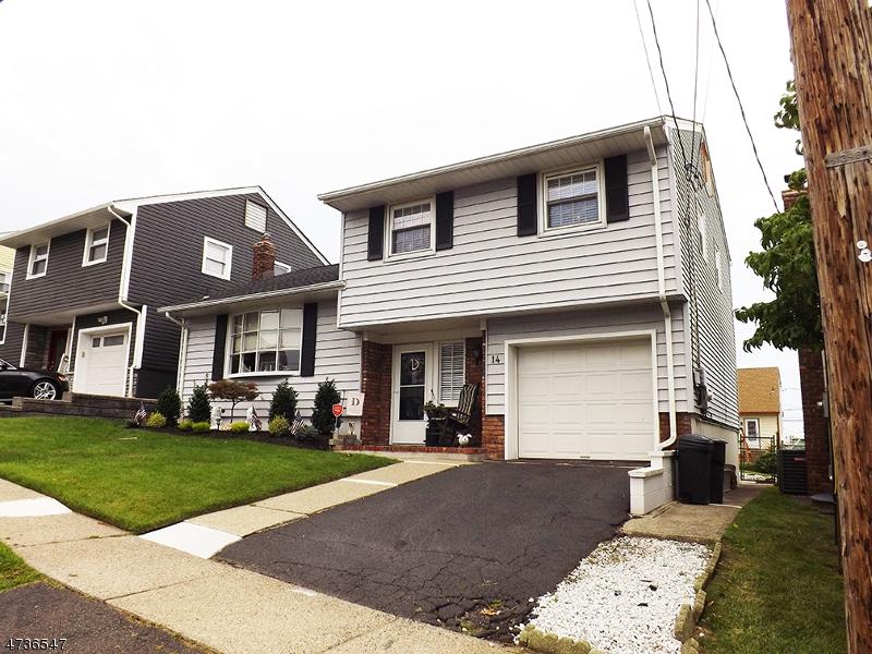 Casa Unifamiliar por un Venta en Address Not Available North Arlington, Nueva Jersey 07031 Estados Unidos