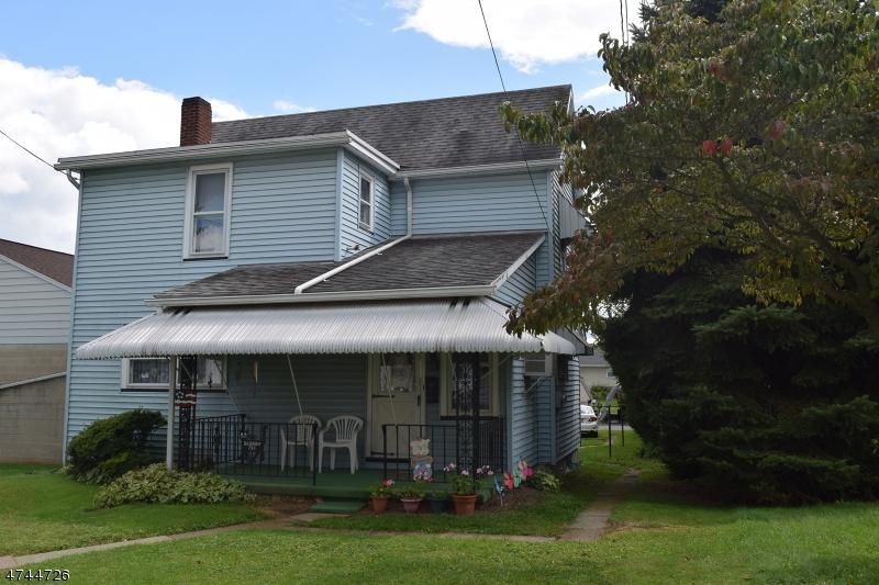 Частный односемейный дом для того Продажа на 724 Sampson Alpha, Нью-Джерси 08865 Соединенные Штаты