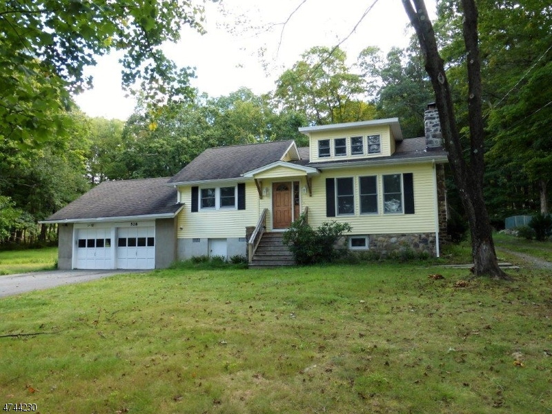 Single Family Home for Rent at 528 Powerville Road Boonton, New Jersey 07005 United States