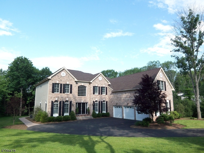 Single Family Home for Rent at 477 Mount Airy Road Bernards Township, 07920 United States