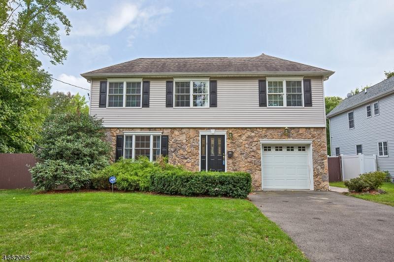 Maison unifamiliale pour l à louer à 6 Glen Avenue Millburn, New Jersey 07041 États-Unis