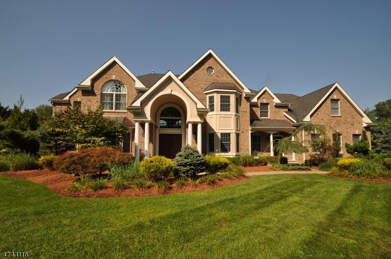 Частный односемейный дом для того Аренда на 47 Changebridge Road Montville, Нью-Джерси 07045 Соединенные Штаты