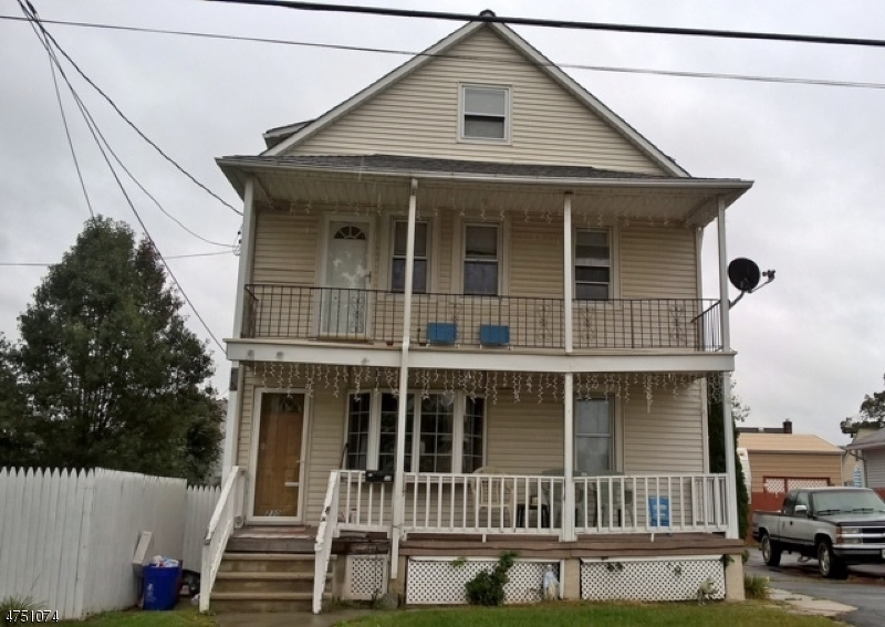 Multi-Family Home for Sale at 230 N 10th Avenue Manville, New Jersey 08835 United States