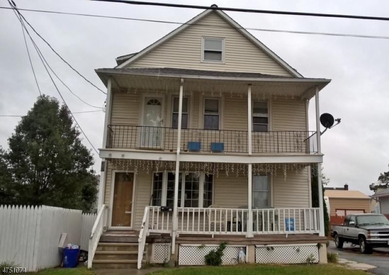 多户住宅 为 销售 在 230 N 10th Avenue 曼维, 新泽西州 08835 美国