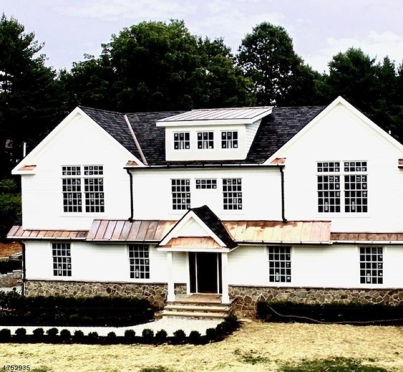 Nhà ở một gia đình vì Bán tại 120 Dyckman Place Bernards Township, New Jersey 07920 Hoa Kỳ