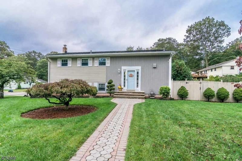 Casa Unifamiliar por un Venta en 12 Elm Street Stanhope, Nueva Jersey 07874 Estados Unidos