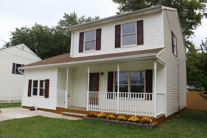 Single Family Home for Sale at 205 County Road 205 County Road Aberdeen, New Jersey 07721 United States