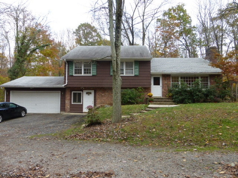 Single Family Home for Rent at 134 Liberty Corner Road Warren, New Jersey 07059 United States